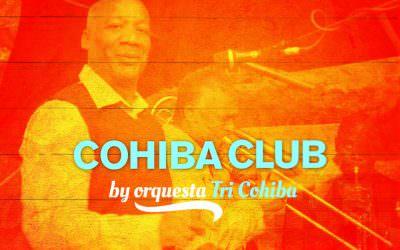 Uusi salsaklubi – Cohiba Club!