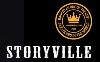 Yksityistilaisuus Storyvillessä?